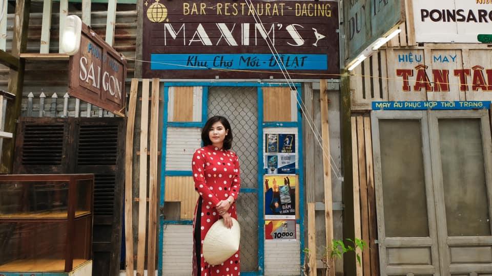 Tiệm Nướng Mê Li Đà Lạt